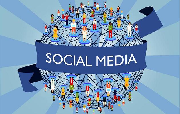 social for business