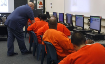 computers for prisoners